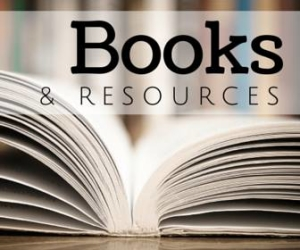 books and resources