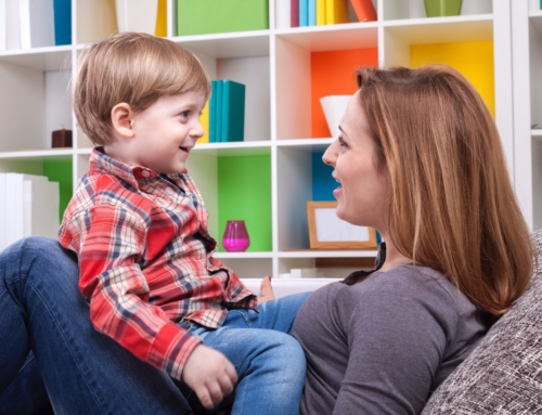 10 Tips to Teach Your Toddler to Communicate and Help Reduce Tantrums