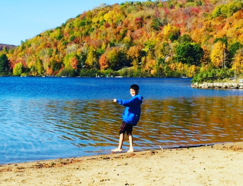 Mont Tremblant: A Great Family Vacation Destination